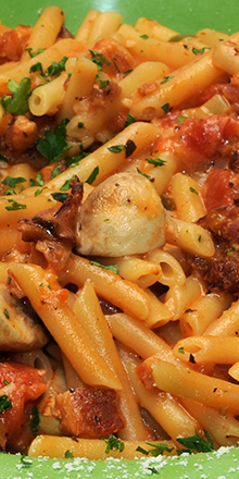 Penne-Central_Cafe_Rimouski