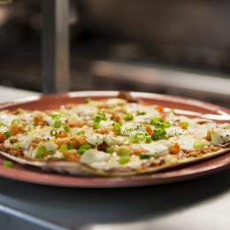 Nos pizzas fines