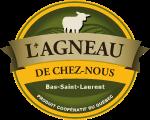 L'agneau de chez-nous Bas-St-Laurent