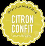 Boulangerie Citron Confit - Depuis 2016